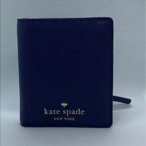 Kate Spade Small Stacy Cedar Street Indigo